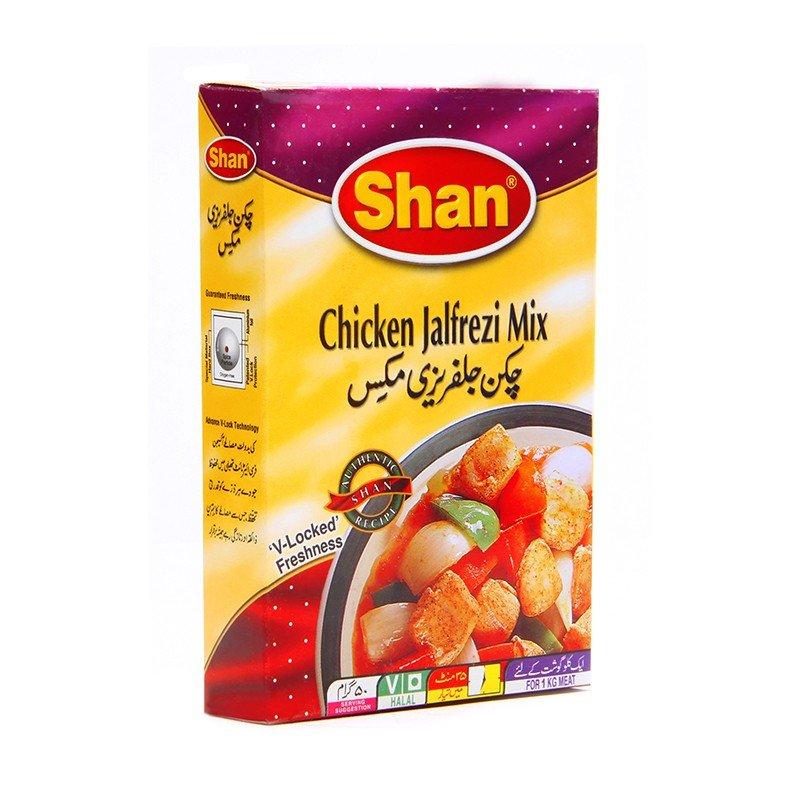 Buy Shan Chicken Jalfrezi Shan Masala Online Grocerapp Pk